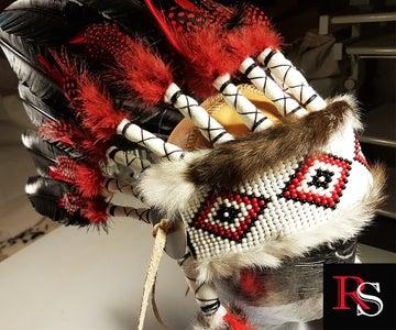 Native American Headdress / War Bonnet