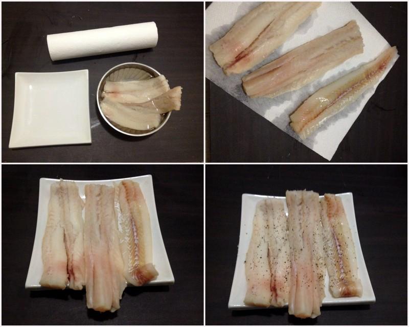 Picture of Prepare Fish Fillets