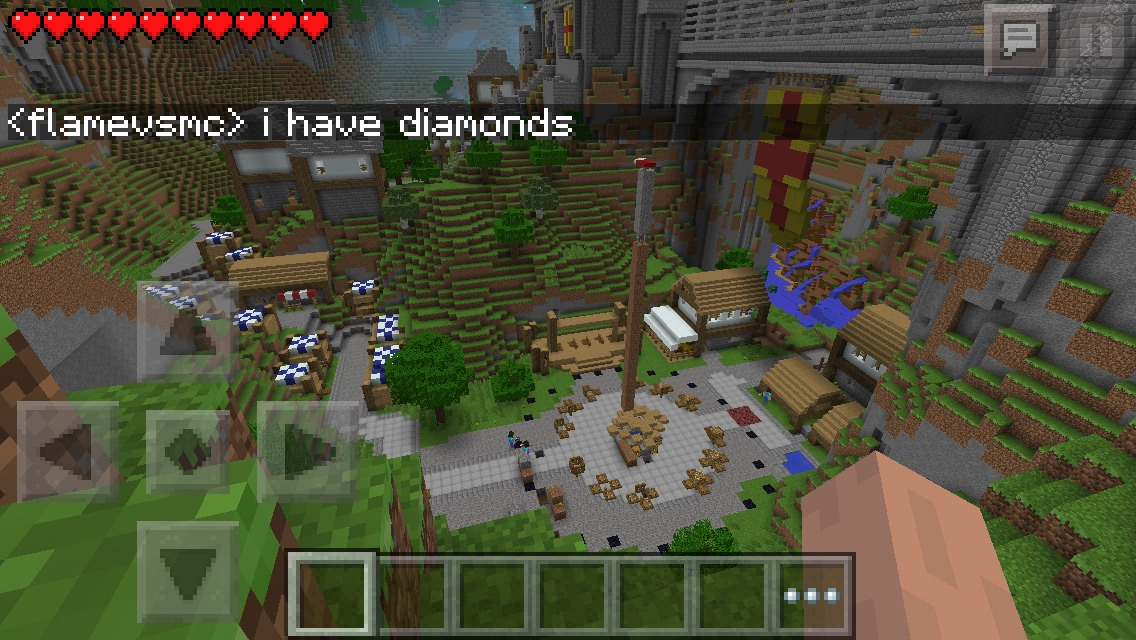 Picture of Mcpe PVP
