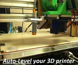 Enable Auto Leveling for Your 3D Printer With an Inductive Sensor (Marlin Firmware)