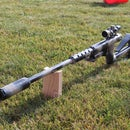 PVC Potato Shooter