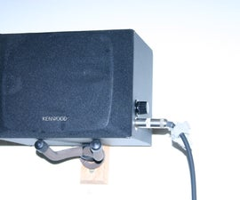 The ' Little Gem ' - Mini Amplifier / Guitar Amp -