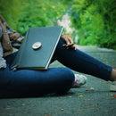 Veronica - a Modern Travel Journal