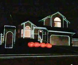 Projection Mapping with 3D Tracing