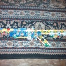 My New Knex Assault Rifle