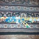 My New Knex Assault Rifle