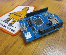 How to Update the Firmware of Your Arduino Wi-Fi Shield (not 101)