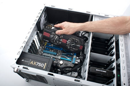 How to Replace Your Computers Graphics Card