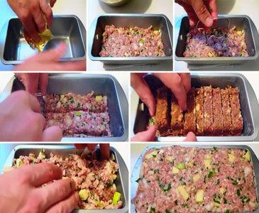 Pack Meat + Bake