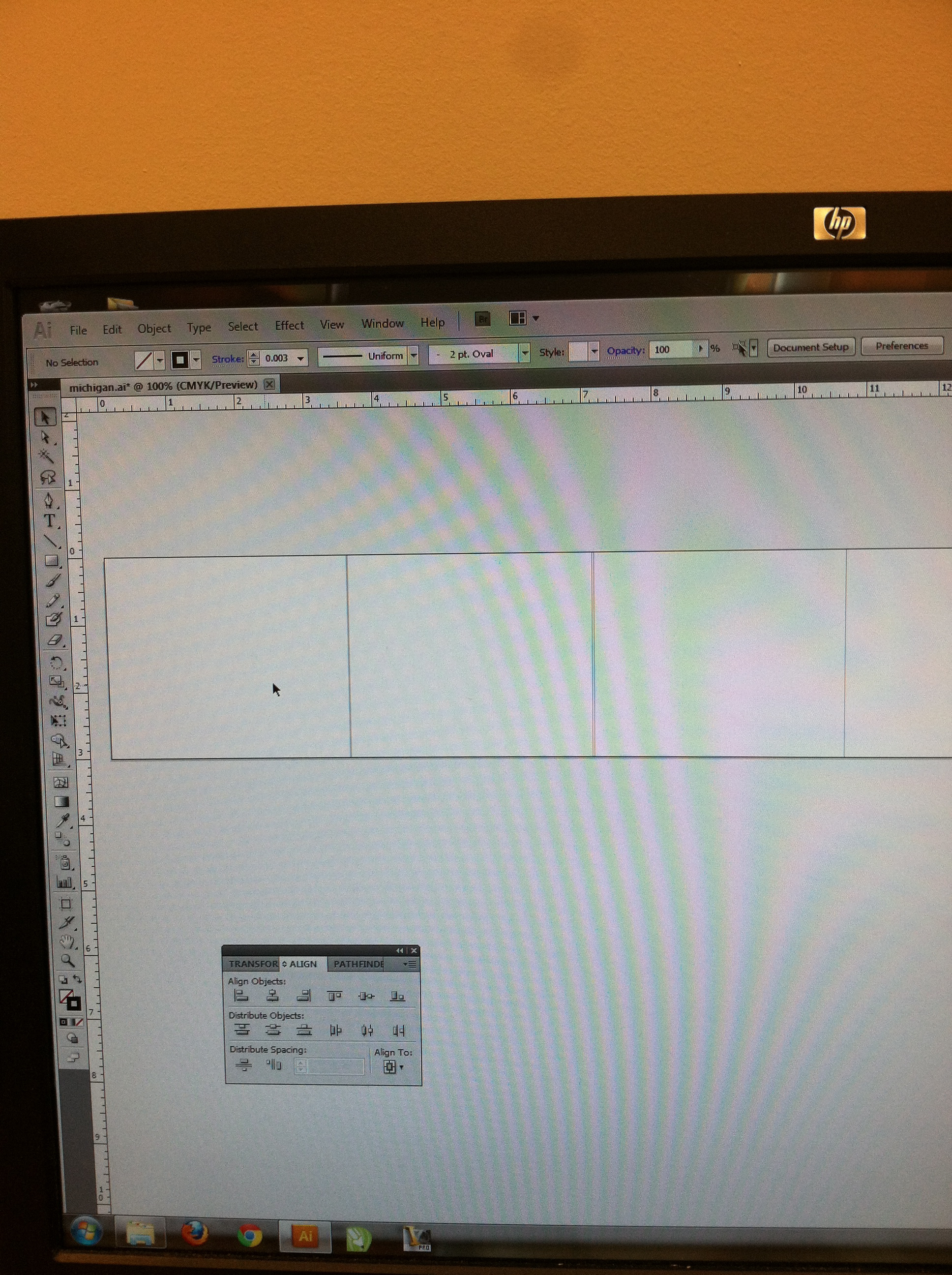 Picture of Prepare Your Files for the Laser Cutter.