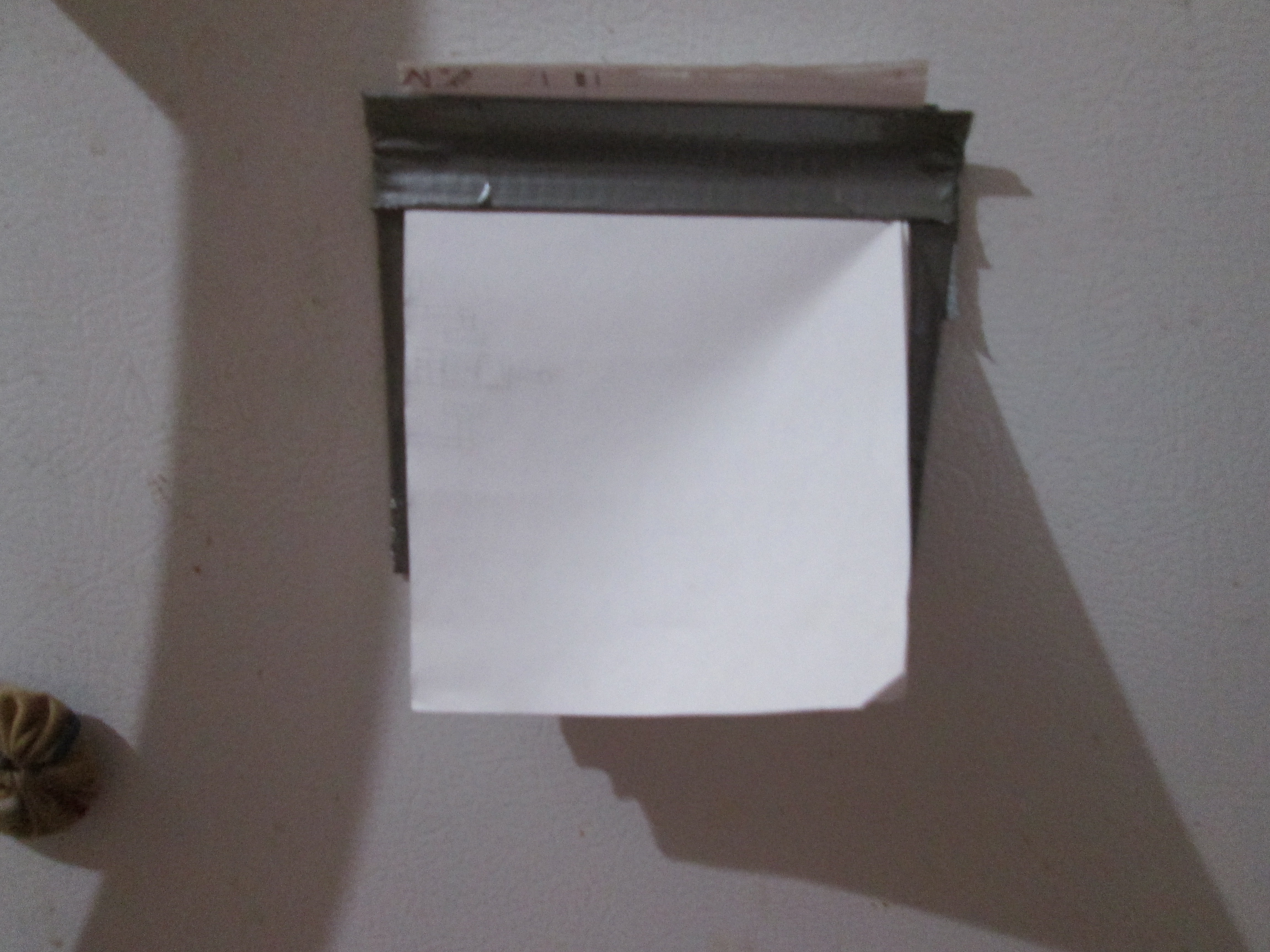 Picture of Snap Board Note Holder