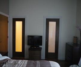 How I build interior doors