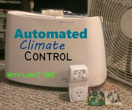 Automated Climate Control