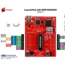 MSP430G2231 Standalone environment temperature automatic control system ( any fan )