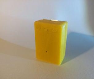 Tiny ESP8266 Temperature Logger (Google Sheets)