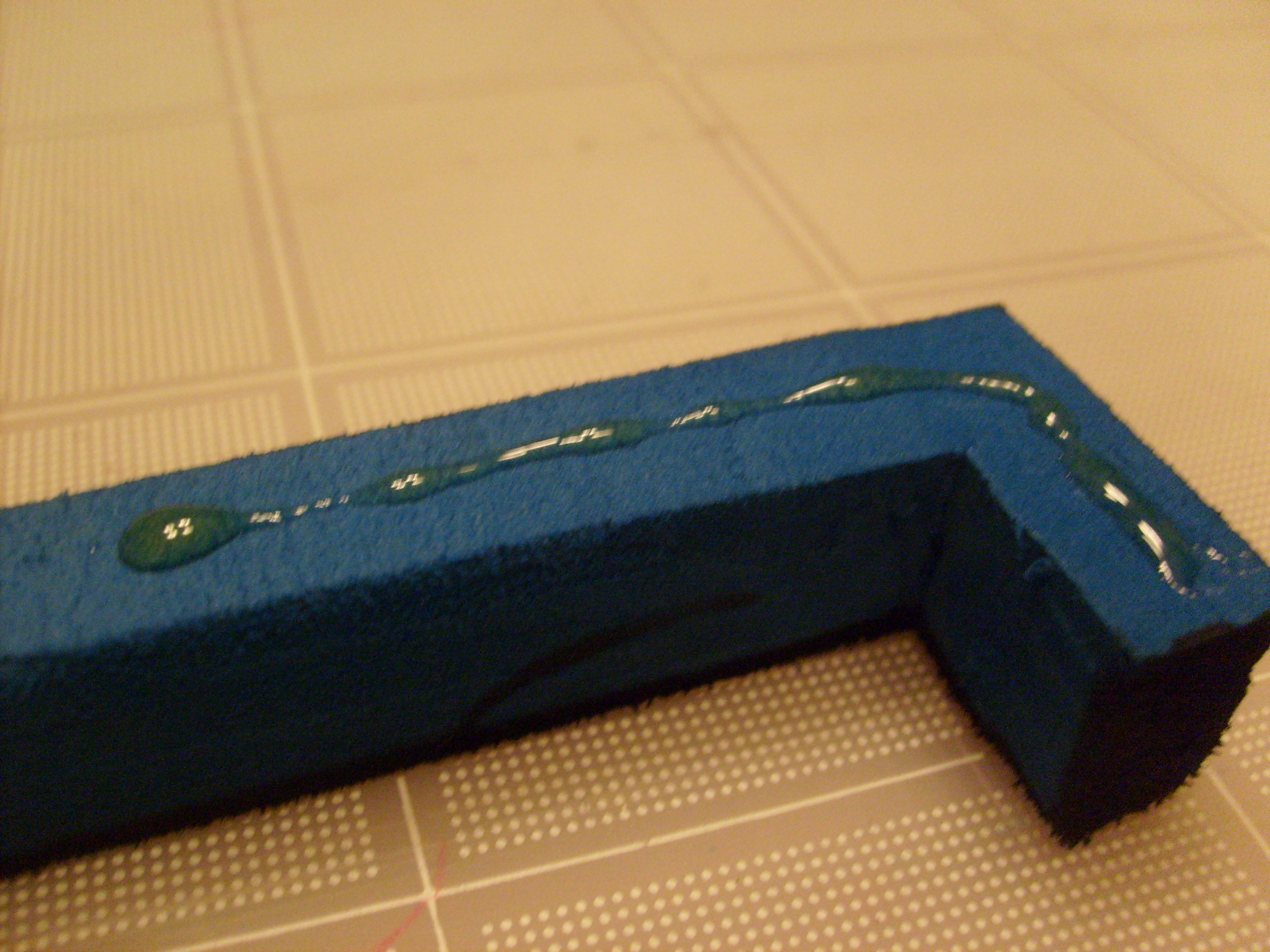 Picture of Gluing