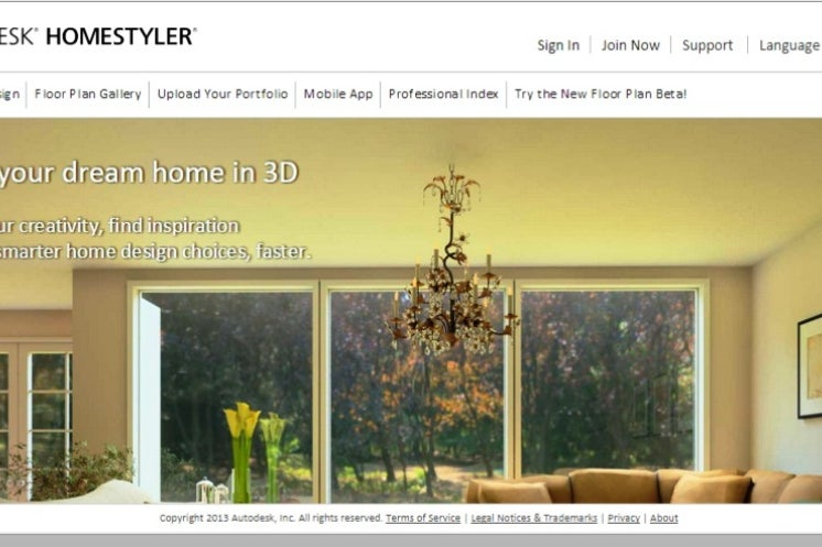homestyler interior design app download windows