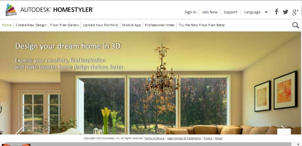 Design Your Home With Autodesk Homestyler 16 Steps With Pictures Instructables