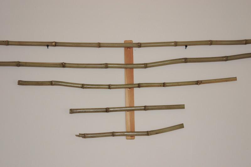 Picture of CheapGeek- Scrap Bamboo Art