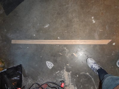 Scepter Pt 7 - Making the Staff