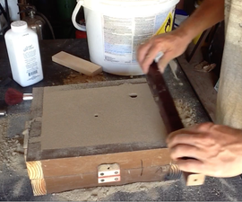 Learn To Do Aluminum Sand Casting