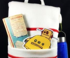 Travel Bag, Blanket & Pillow