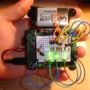 Arduino: Electronic Dice (using random numbers)