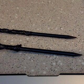Harry Potter Wand Pencils