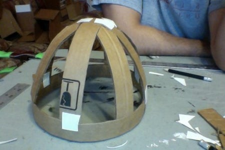 Helmet: Base