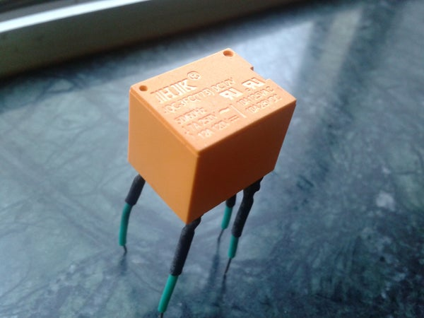 Getting Started With Relays