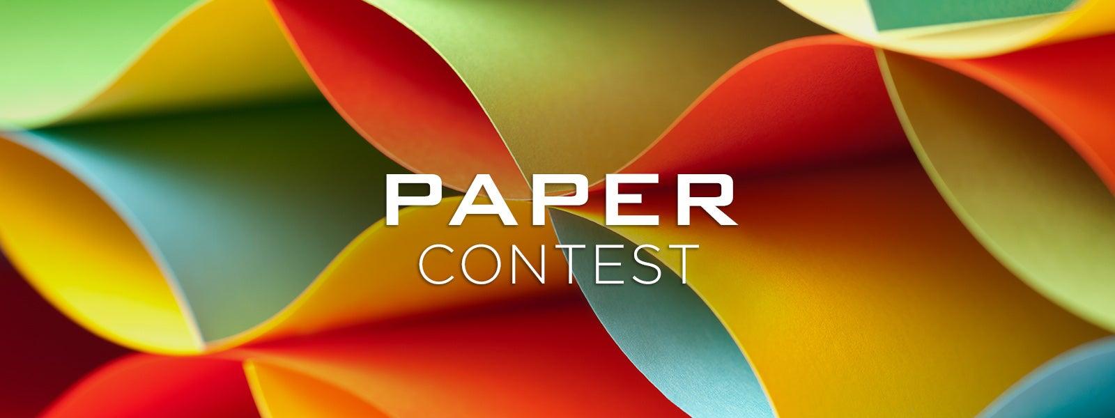 Paper Contest