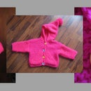 Cool & Cosy - Toddler Hoodie
