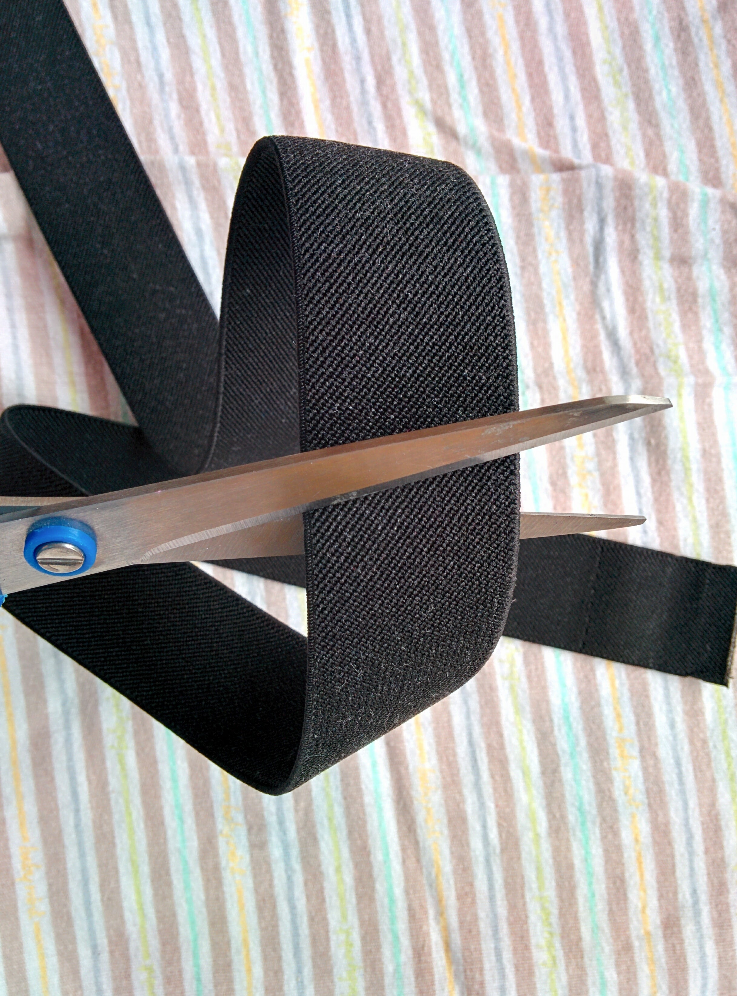 Picture of Cut Down the Strap