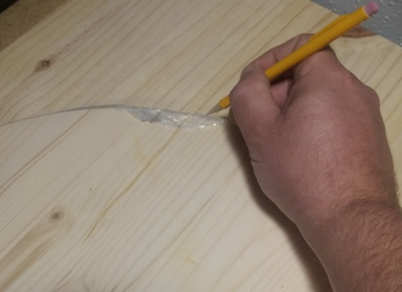 Picture of Doing Things to Wood.  Things, I Tell You.