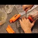 Nerf Gun Painting Tutorial