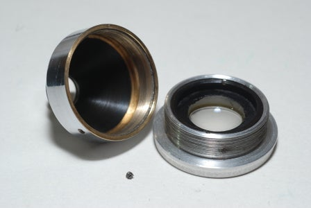 Eumicron 0.5x Lens