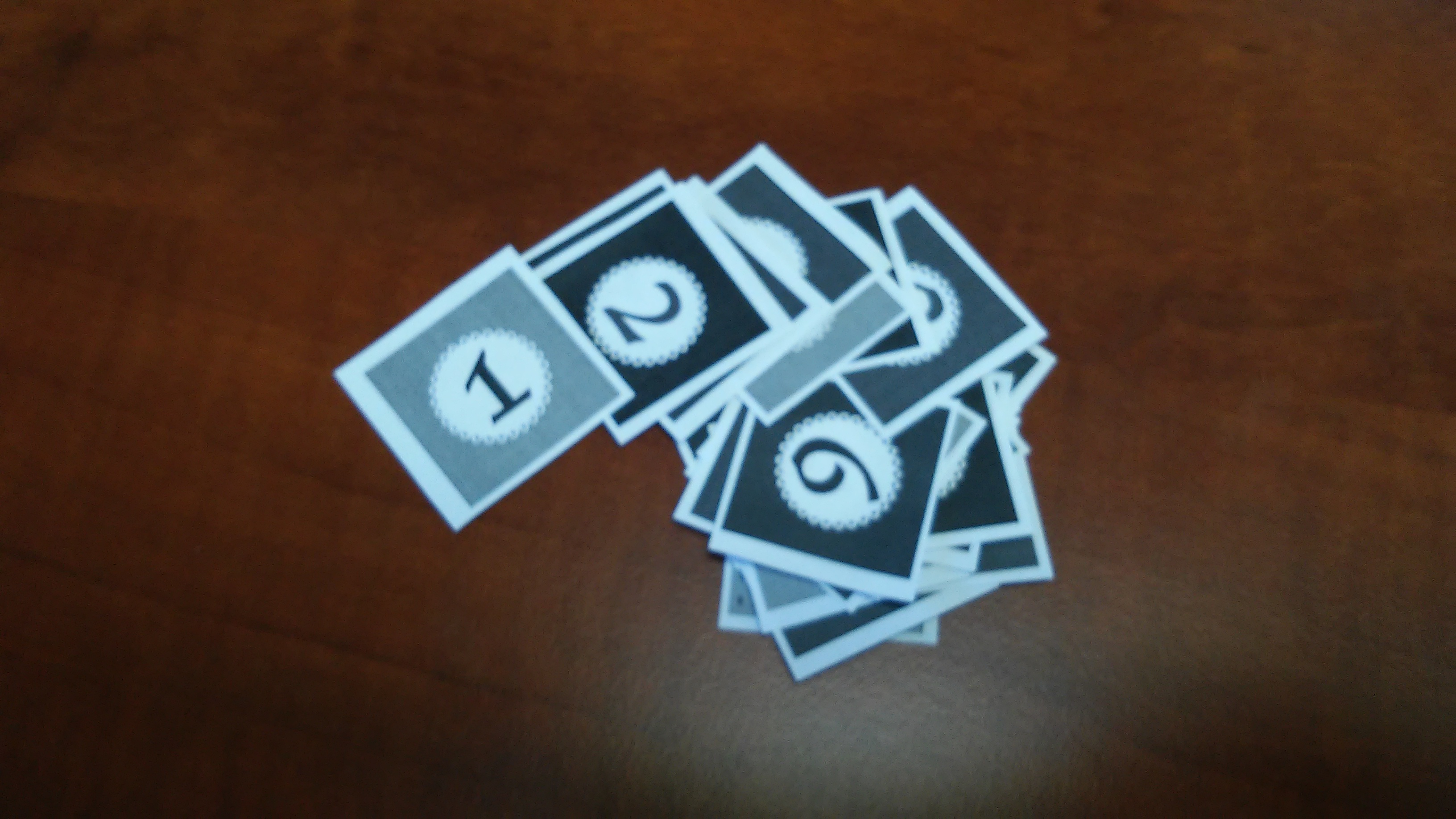 Picture of Making Numbers