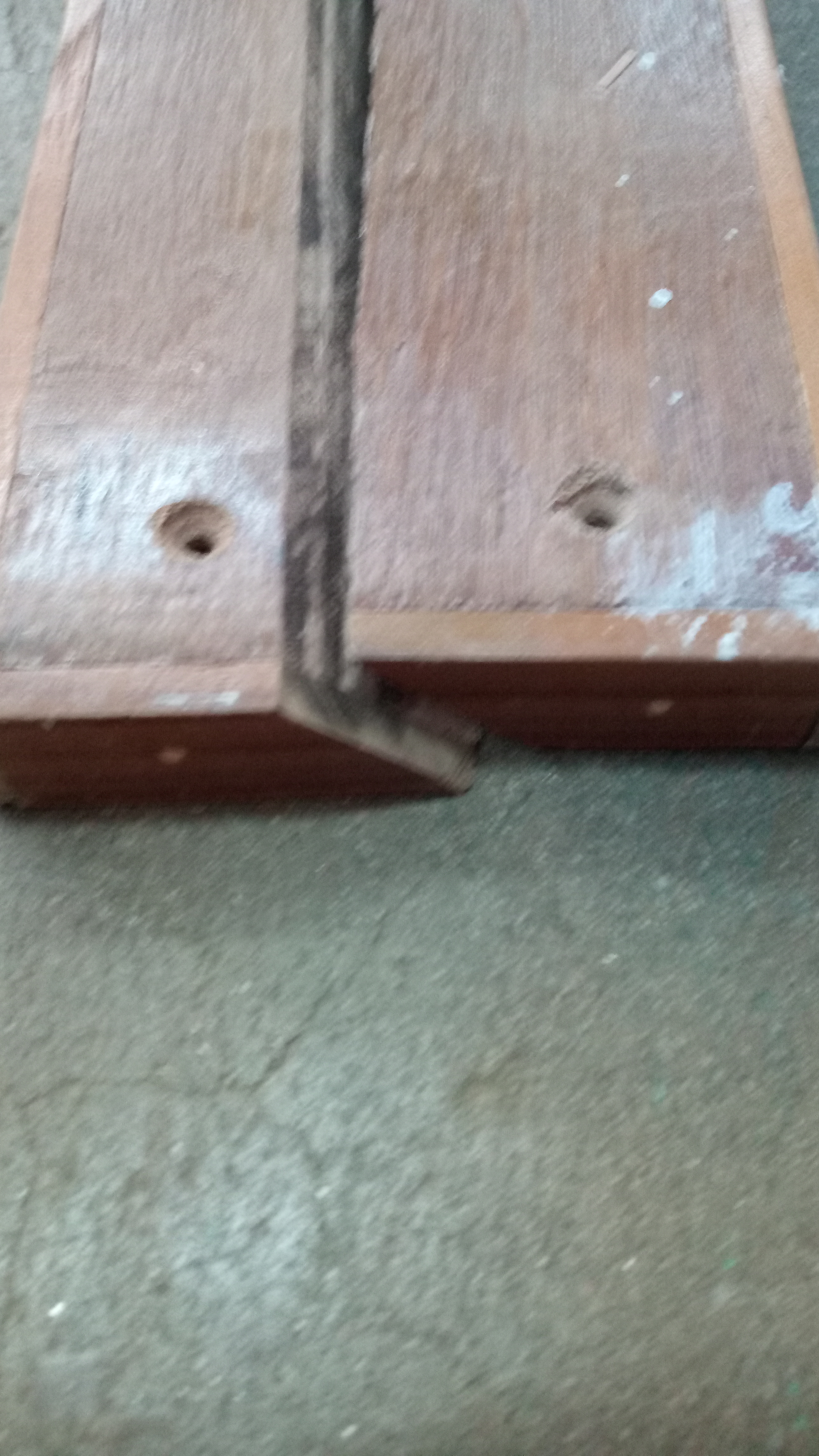 Picture of French Cleat: for Joinery