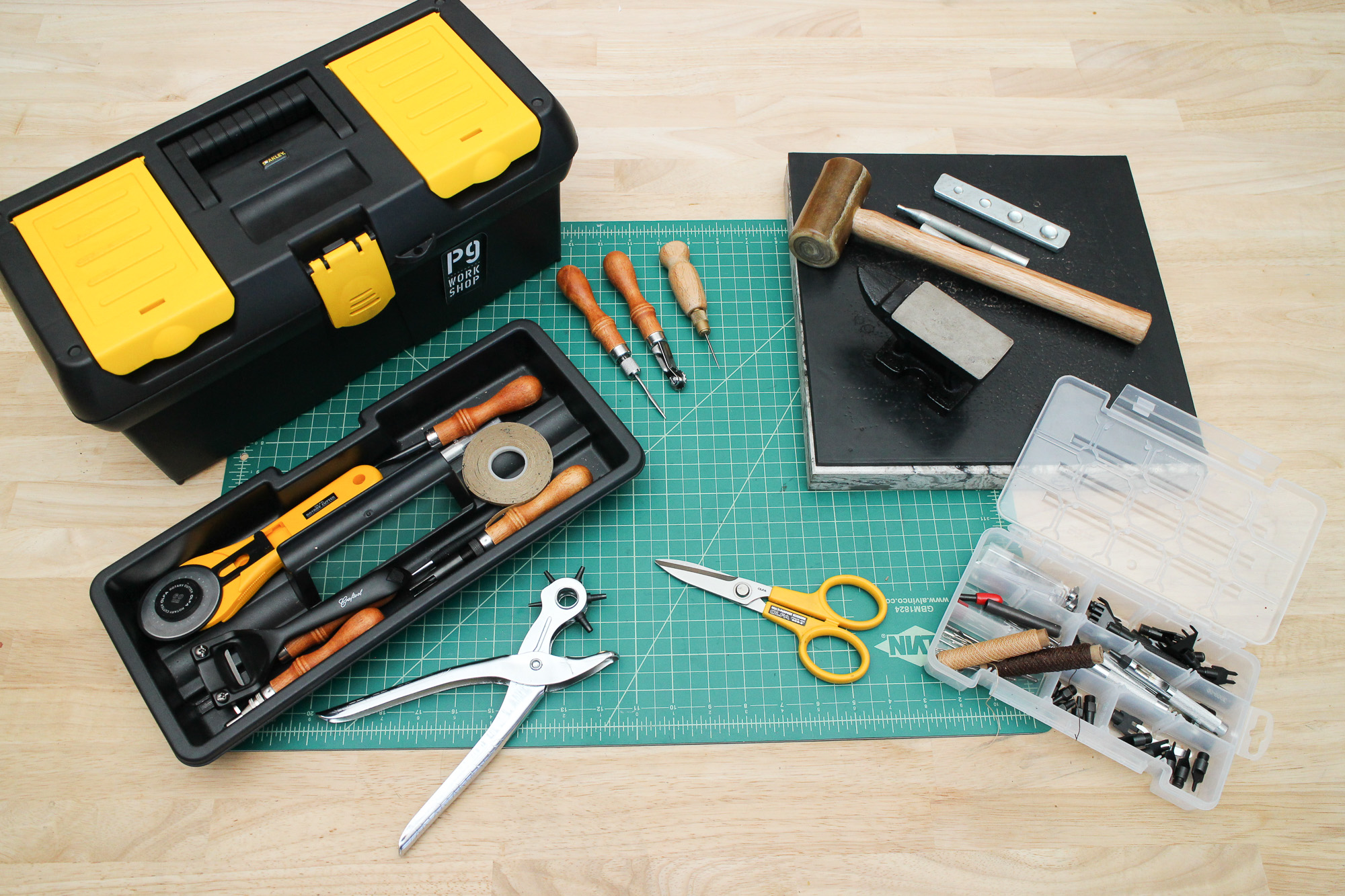 Picture of Know Your Tools