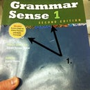 Grammar Sense Self-Study - How to Start