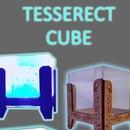 TESSERECT CUBE DESKTOP LAMP