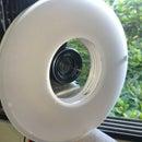 DIY  LED Ring Light