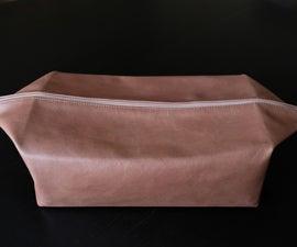 Flamenco Shoes Bag