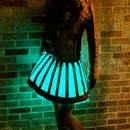Holiday Glow Skirt