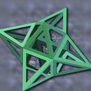 Blender - Cube Star 4 Cov. Library