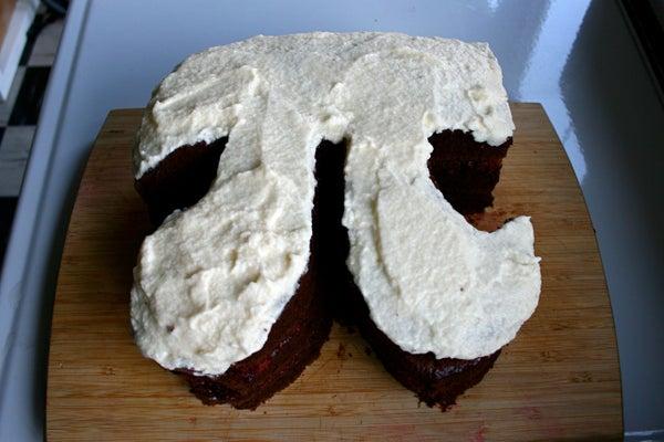 Pi Cake