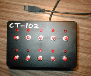 USB Midi Device From Old Gamepad