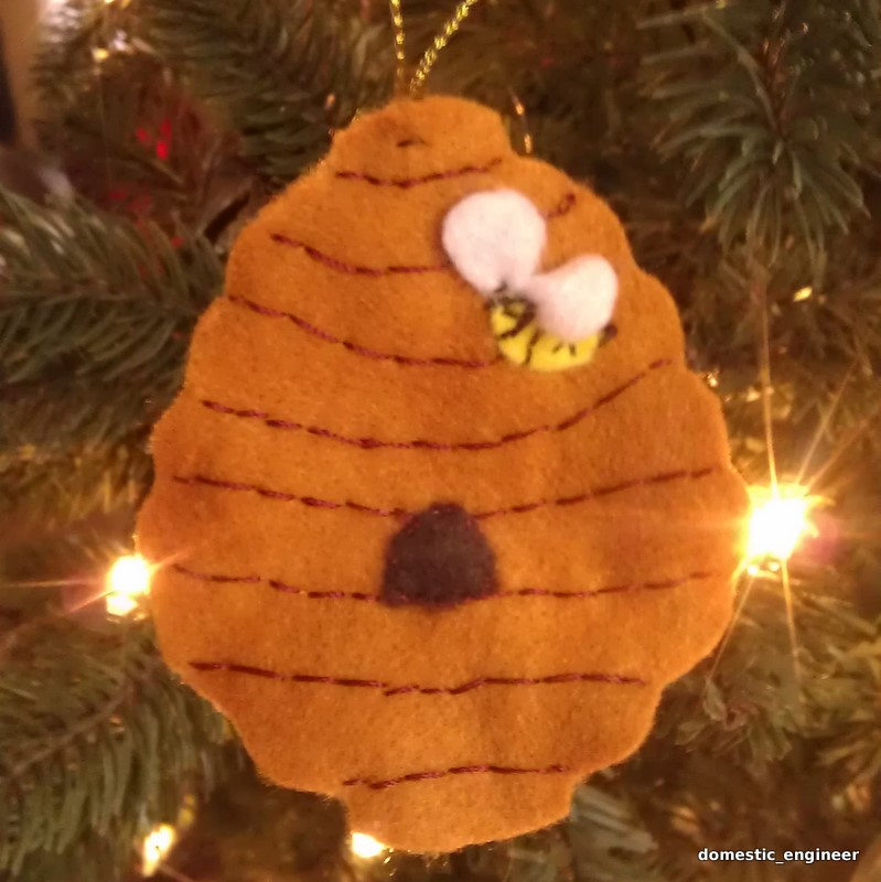Picture of The Gift for the Person Who Has Everything.....custom Ornaments.