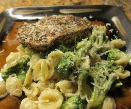 Olive Garden Chichen Con Broccoli