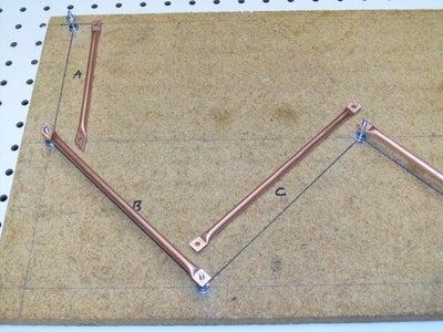 The Prepared Copper Links